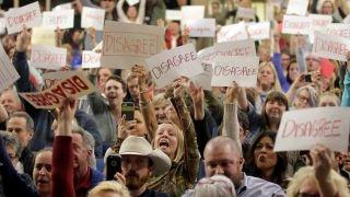 Organizing for Action choreographs chaos at GOP town halls