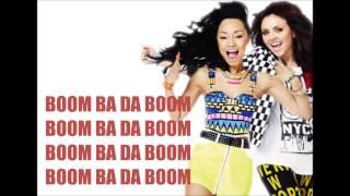 Watch Little Mix Superbass video