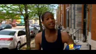 Donte Allen 22 Rats To Homicide To Get Out of Jail Re Freddie Gray Harming Himself