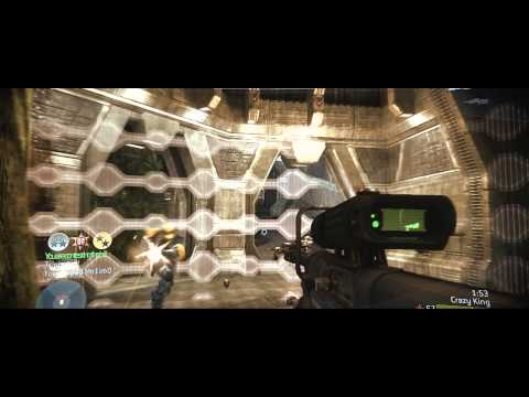 The Phoenix by Enigma [Audio FIXED] - Halo 3 Montage