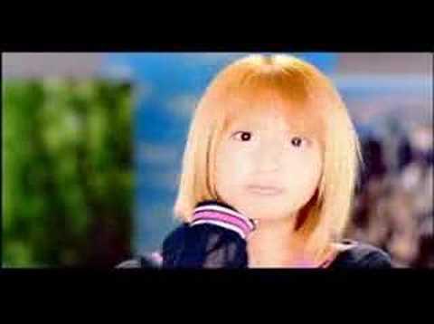 Morning Musume - Hey Mirai