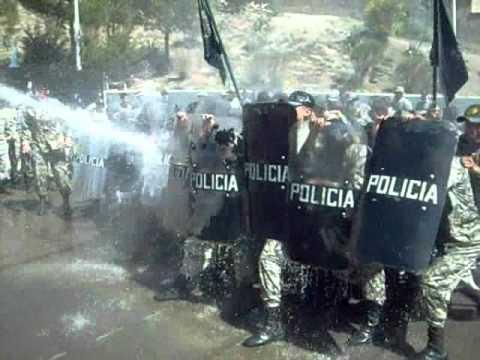 Anapol 2009, Segunda Compa�ia, La Mejor Del Batallon Gurkas Hasta La Muerte