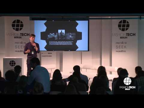 #FASHIONTECH BERLIN – Philip Rogge: Styla – Content Commerce for Fashion Businesses