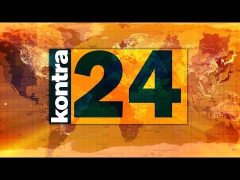 KONTRA CHANNEL - KONTRA24 23/09/2014 - Άννα Καραμανλή - Μέρος 4