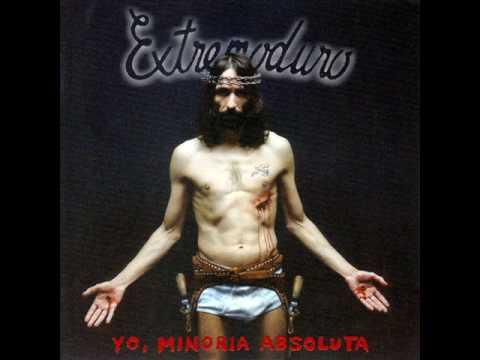 Extremoduro - La Vereda De La Puerta De Atras