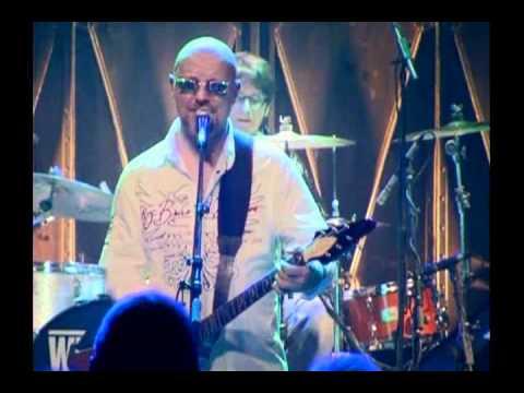 Wishbone Ash - Dreams Outta Dust