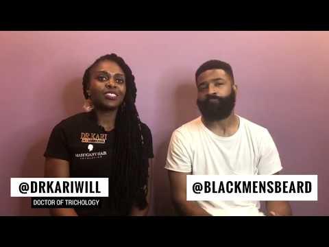 DR KARI   THE UGLY TRUTH ABOUT JAMAICAN BLACK CASTOR OIL   BEARD GROWTH thumbnail