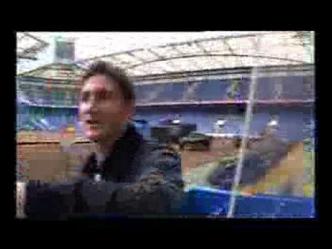 The Life Of Frank Lampard Documentary Part 1/5