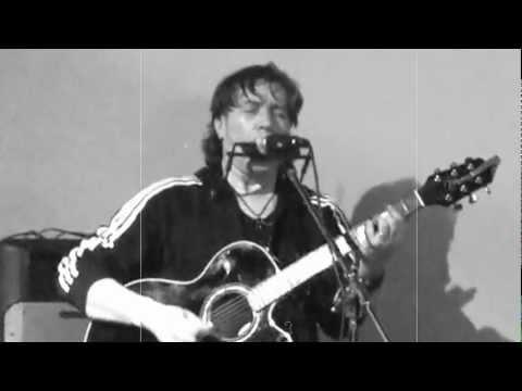 """""""Se Gli Occhi Miei Ti Guardano"""" (Testo & Musica: P.Cercato) vers. acustica chitarra e armonica"""