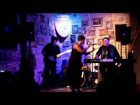 Wanda Johnson w Muzycznym Folwarku
