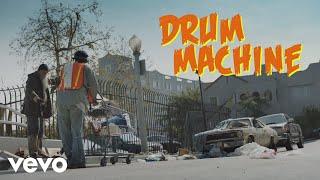 Big Grams - Drum Machine feat. Skrillex