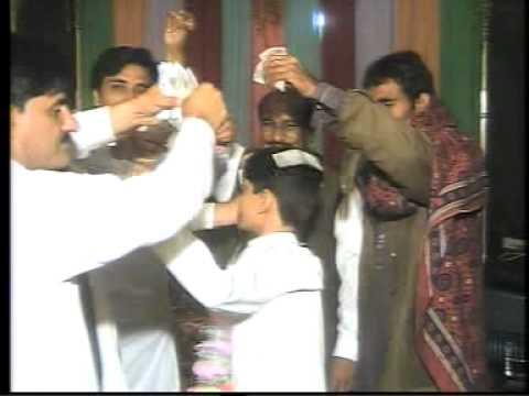 Ahmad Nawaz Cheena(sehra) video
