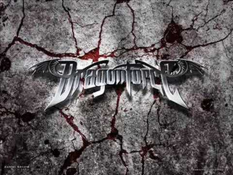 Dragonforce- The Last Journey Home (WITH CORRECT LYRICS!!)