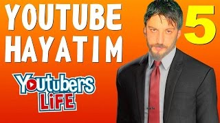 YOUTUBE HAYATIM 5