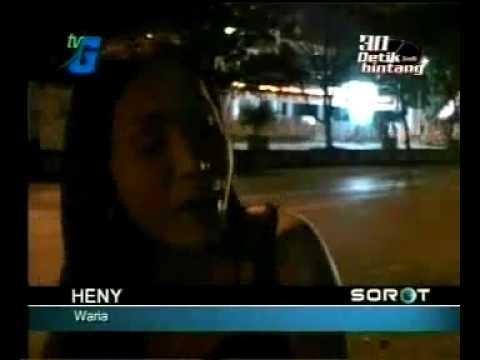 Waria - Courtesy of Global TV
