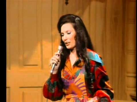 Loretta Lynn - Coal Miner's Daughter.1971.