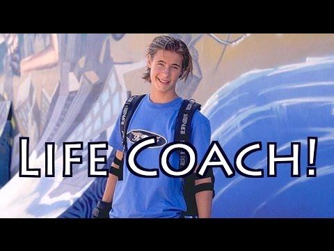 Life Coach from South Korea!