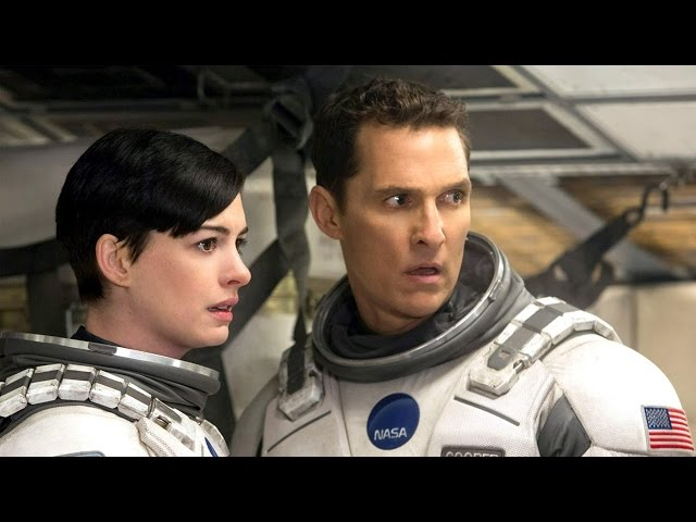 Interstellar: Blu-ray Unboxing Retail Exclusives - IGN Unboxing