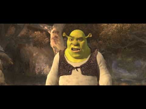 Shrek Forever After [Shrek 4] Trailer [HD]