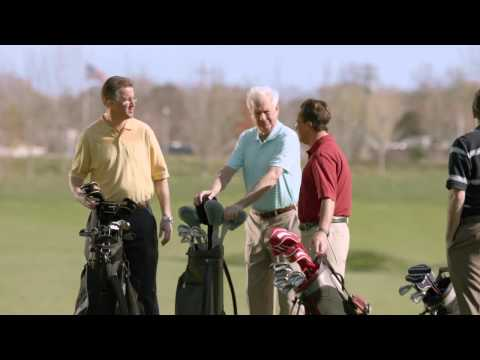 The 2013 Infiniti Coaches' Charity Challenge - Golf