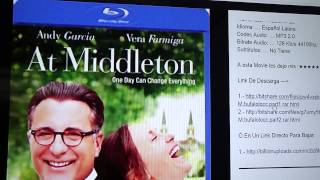 MIDDLETON / At Middleton - [2013] [Audio Latino] [BRrip] [2 Link] [BITSHARE] [BILLIONUPLOADS]