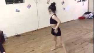 Yến Nhi Dance - Nhảy I'm the best