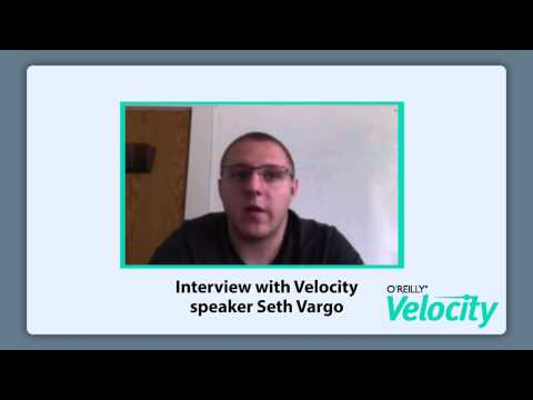 Interview with Velocity speaker Seth Vargo