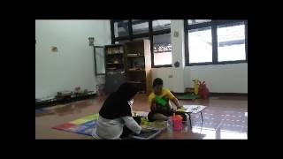 Play Therapy - Kelompok 4 (Fakultas Psikologi Universitas Muhammadiyah Sidoarjo)