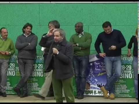 Berghem Frecc - Intervento di Claudio Borghi