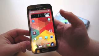 Top 5 Samsung Galaxy Note II features by Taylor