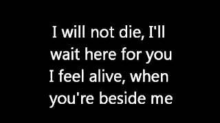 Download Lagu Three Days Grace - Time of Dying (lyrics) Gratis STAFABAND
