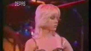 Watch Runaways Cherry Bomb video