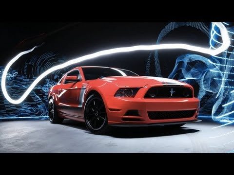 2013 Ford Mustang GT / Boss 302 - 2013 10Best Cars - CAR and DRIVER