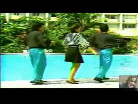 ( VIDEO ) Sabrosa Cumbia - Marito Rivera Y Su Grupo Bravo