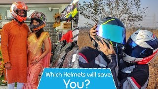 Which helmet you should buy and Sizing | #GyaniGuruvar