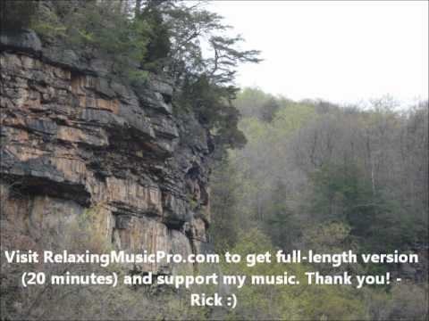 Relaxing Music To Create Peaceful Mind- Native Winds video