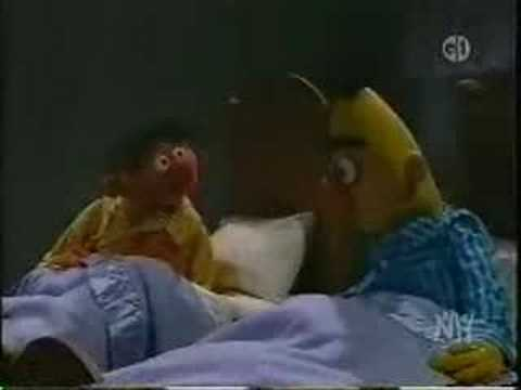 Sesame Street - Things That I Remember
