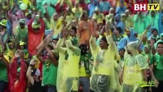 [KAPSUL BHTV] PIALA MALAYSIA - Kedah dan Selangor sama hebat