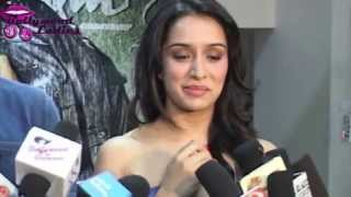 Aashiqui.in - Shraddha Kapoor and Aditya Roy Kapur  talk about debut film 'Aashiqui 2