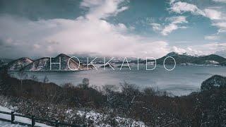 HOKKAIDO - Northern JAPAN | Travel Cinematic