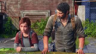 Friction | The Last of Us [GMV]