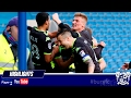 Chesterfield Bury goals and highlights
