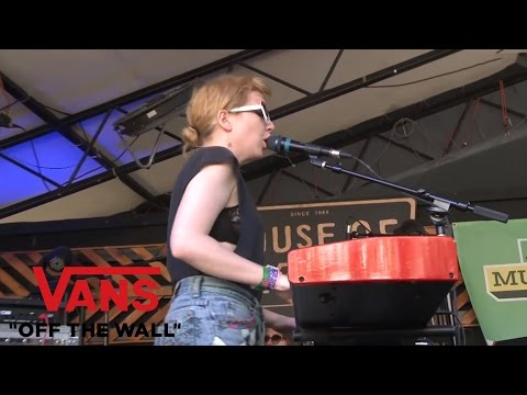 Austra - House of Vans at SXSW