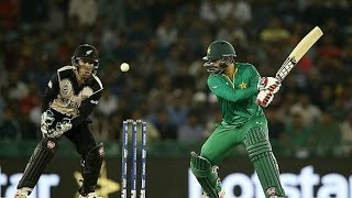 New Zealand vs Pakistan, T20 World Cup: New Zealand won by to 22 runs