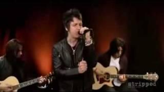 download lagu Papa Roach Scars Acoustic gratis