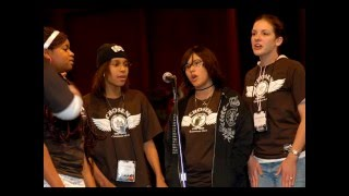 SW Youth Councils Rewind 2007