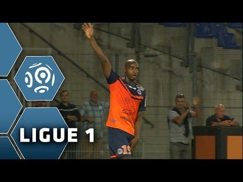 But Souleymane Camara (89')   Montpellier Hérault Sc - Fc Metz (2-0) -  (mhsc - Fcm)   2014-15 video