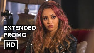 """Riverdale 2x17 Extended Promo """"The Noose Tightens"""" (HD) Season 2 Episode 17 Extended Promo"""
