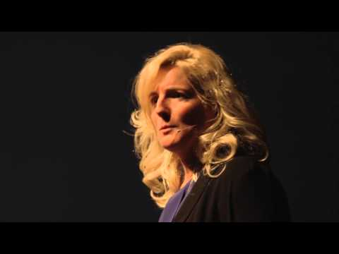 How a Lonely Cougar in Los Angeles Inspired the World | Beth Pratt | TEDxYosemite