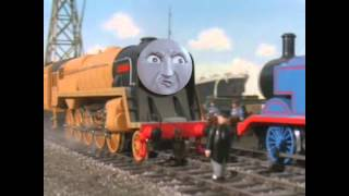 Thomas and Friends: Face Masking Test